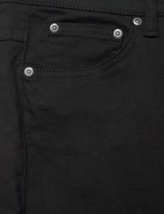 Nudie Jeans - Hightop Tilde - slim jeans - everblack - 2