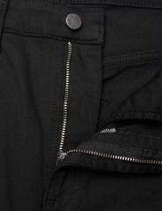 Nudie Jeans - Hightop Tilde - slim jeans - everblack - 3
