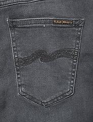 Nudie Jeans - Hightop Tilde - slim jeans - night spirit - 4