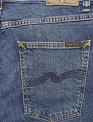 Nudie Jeans - Lean Dean - slim jeans - blue vibes - 4