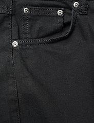 Nudie Jeans - Straight Sally - straight regular - everblack - 2