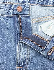 Nudie Jeans - Clean Eileen - straight regular - gentle fade - 6