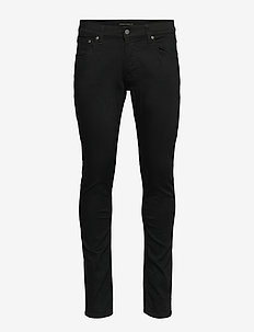 Tight Terry - slim jeans - ever black