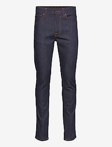 Lean Dean - slim jeans - dry ecru embo