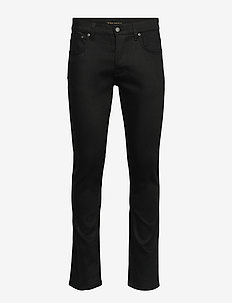 Grim Tim - relaxed jeans - dry ever black