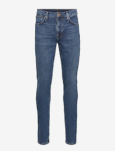 Lean Dean - slim jeans - blue vibes