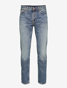 Gritty Jackson - regular jeans - old gold