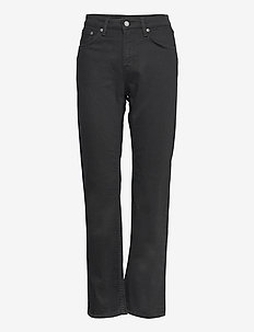 Straight Sally - straight jeans - everblack