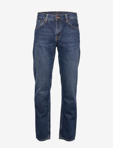 Gritty Jackson - regular jeans - blue slate