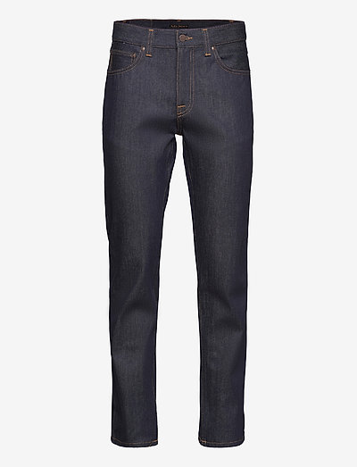 Gritty Jackson - regular jeans - dry classic navy