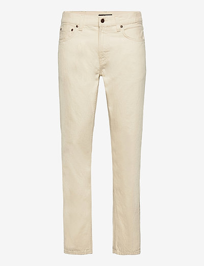 Gritty Jackson - regular jeans - dusty white