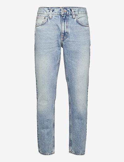 Gritty Jackson - regular jeans - light depot