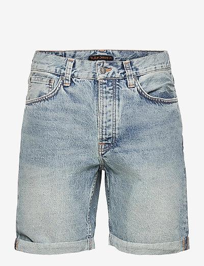 Josh Shorts - short en jean - light depot