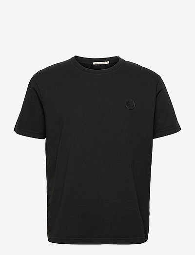Uno NJCO Circle - podstawowe koszulki - faded black