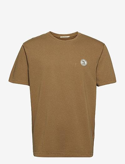 Uno NJCO Circle - podstawowe koszulki - hazel