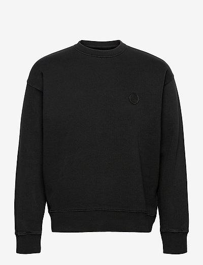 Lukas NJCO Circle - sweats - black