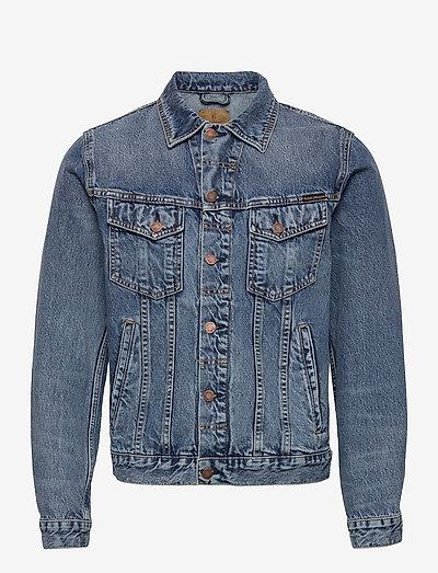Bobby Blue Tribe - jeansjackor - denim