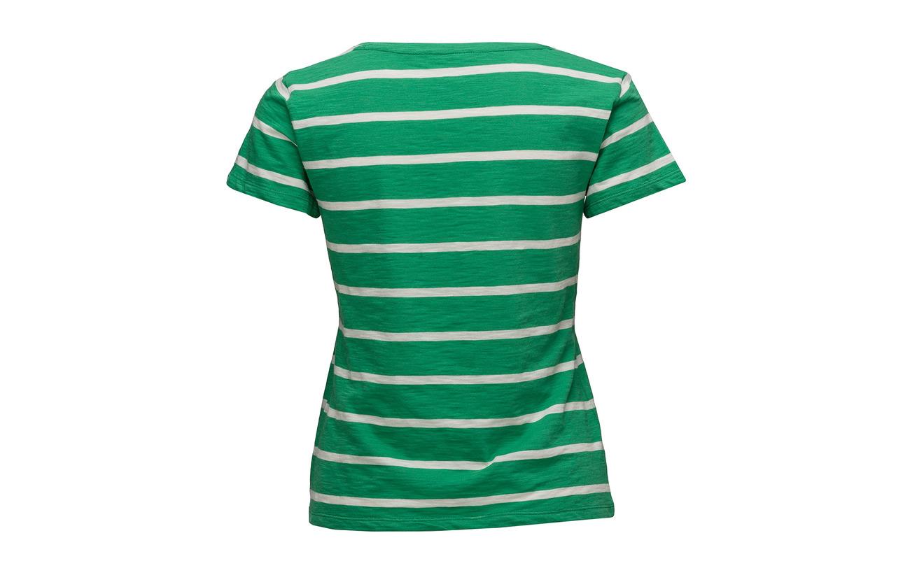 Venice Nué Jelly 100 Coton Bean shirt T Notes U7x7qC6