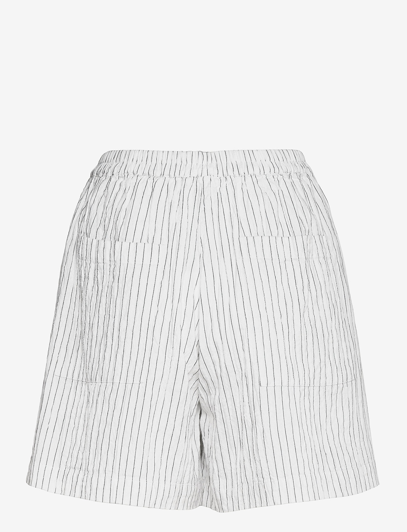 nué notes - Juliana Shorts - shorts casual - white - 1
