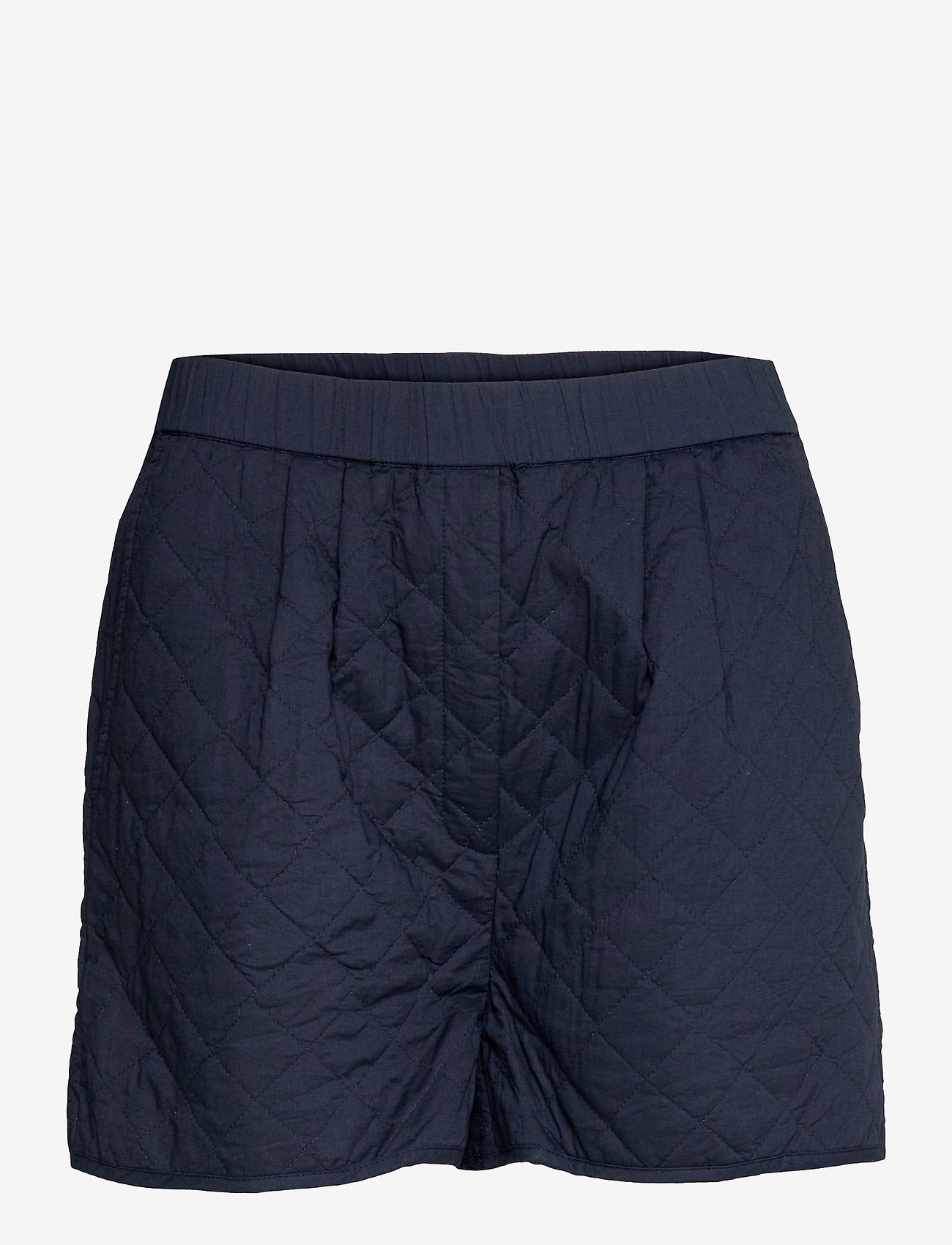 nué notes - Rama Shorts - shorts casual - navy - 0