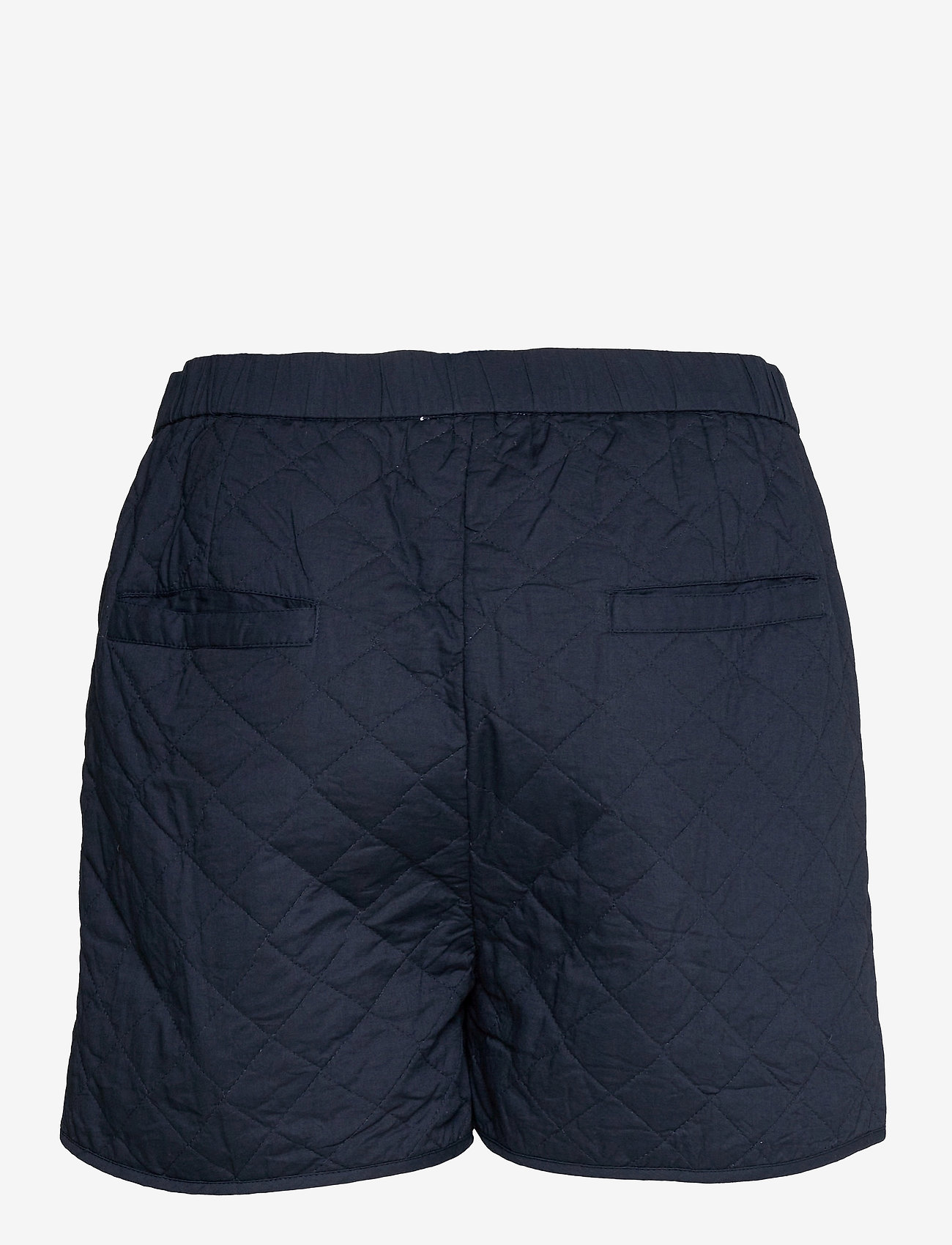 nué notes - Rama Shorts - shorts casual - navy - 1