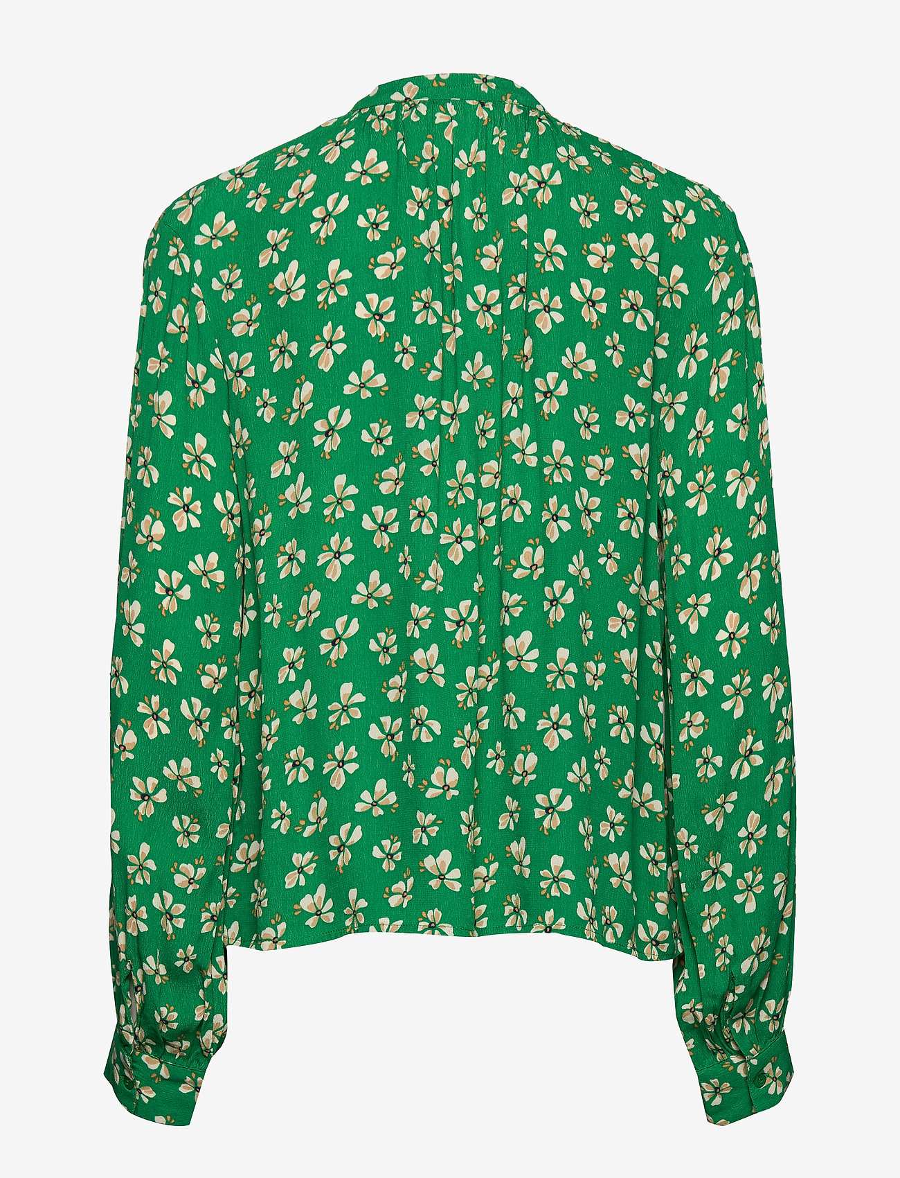 Nué Notes Aline Shirt - Blouses & Shirts