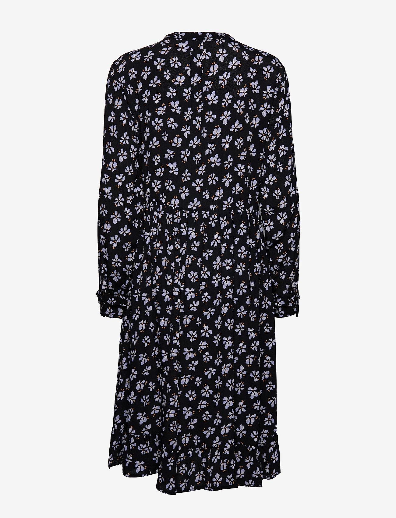 Maia Dress (Black) - nué notes 9zdWOS