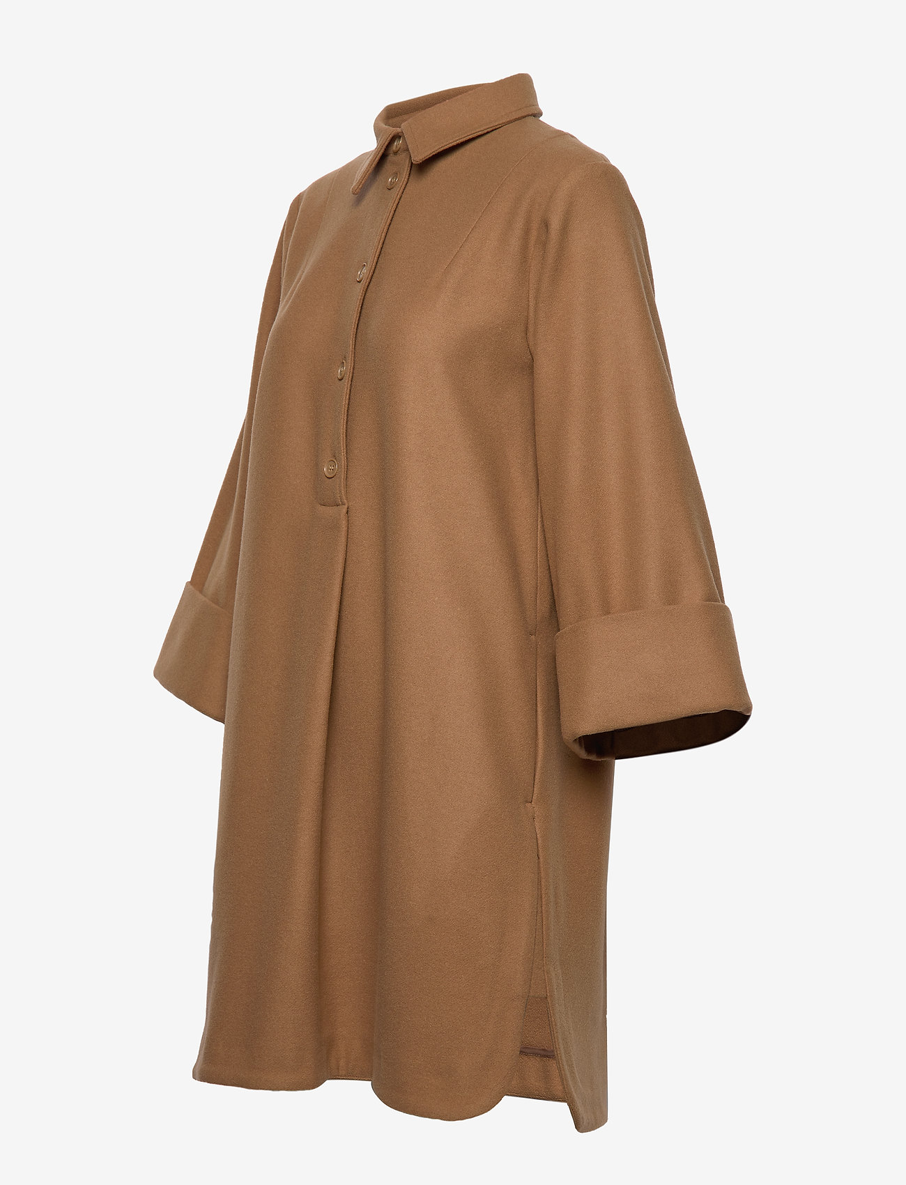 Margot Dress (Camel) - nué notes r5BEJA