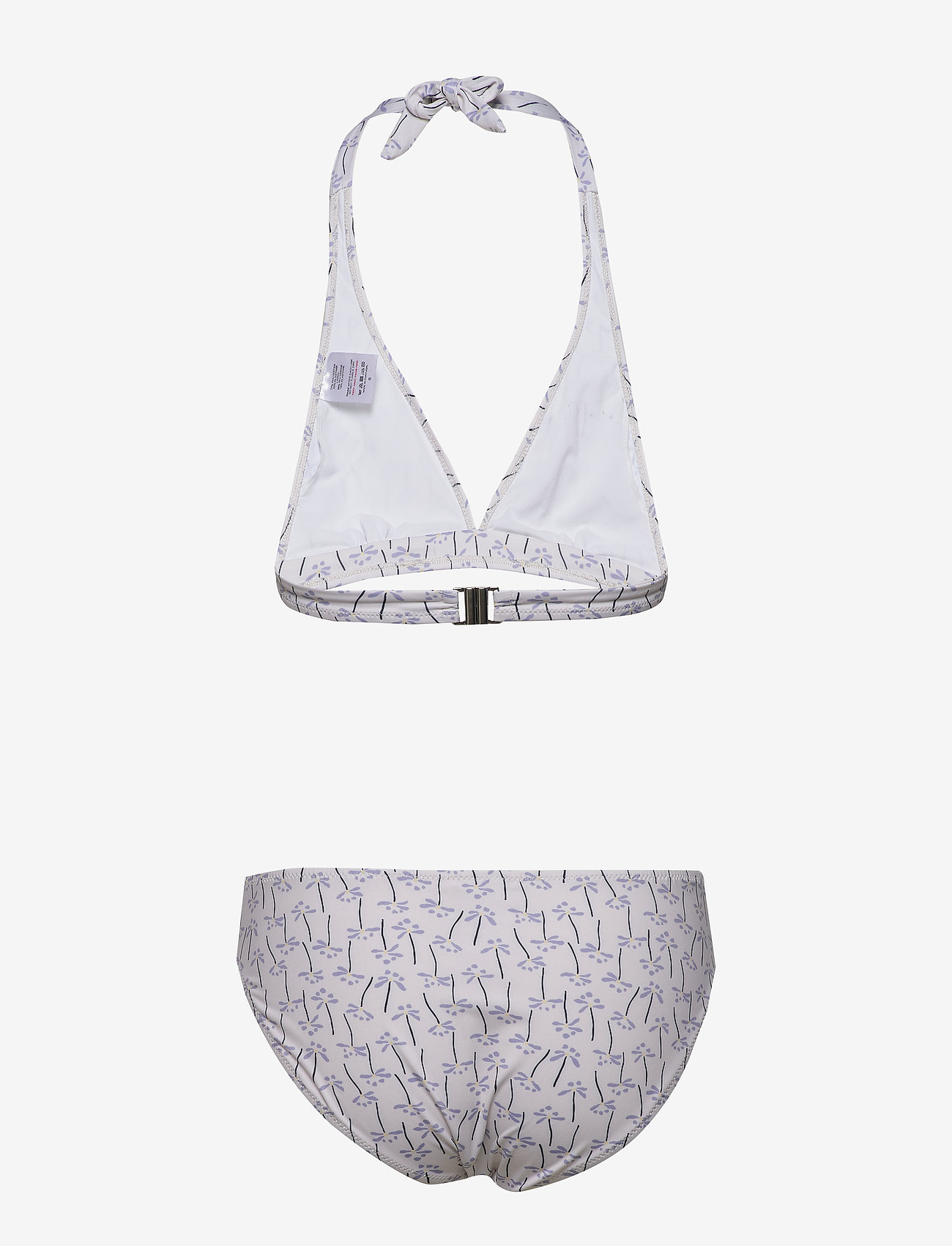 nué notes - Crissy Bikini - bikini-setje - cloud cream - 1