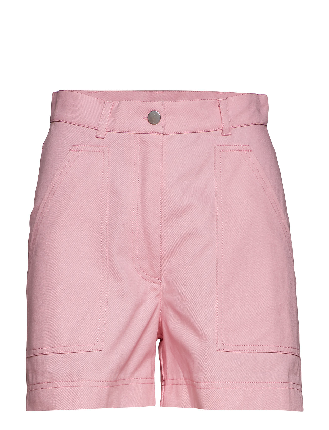 nué notes Malpensa Shorts - PINK LADY