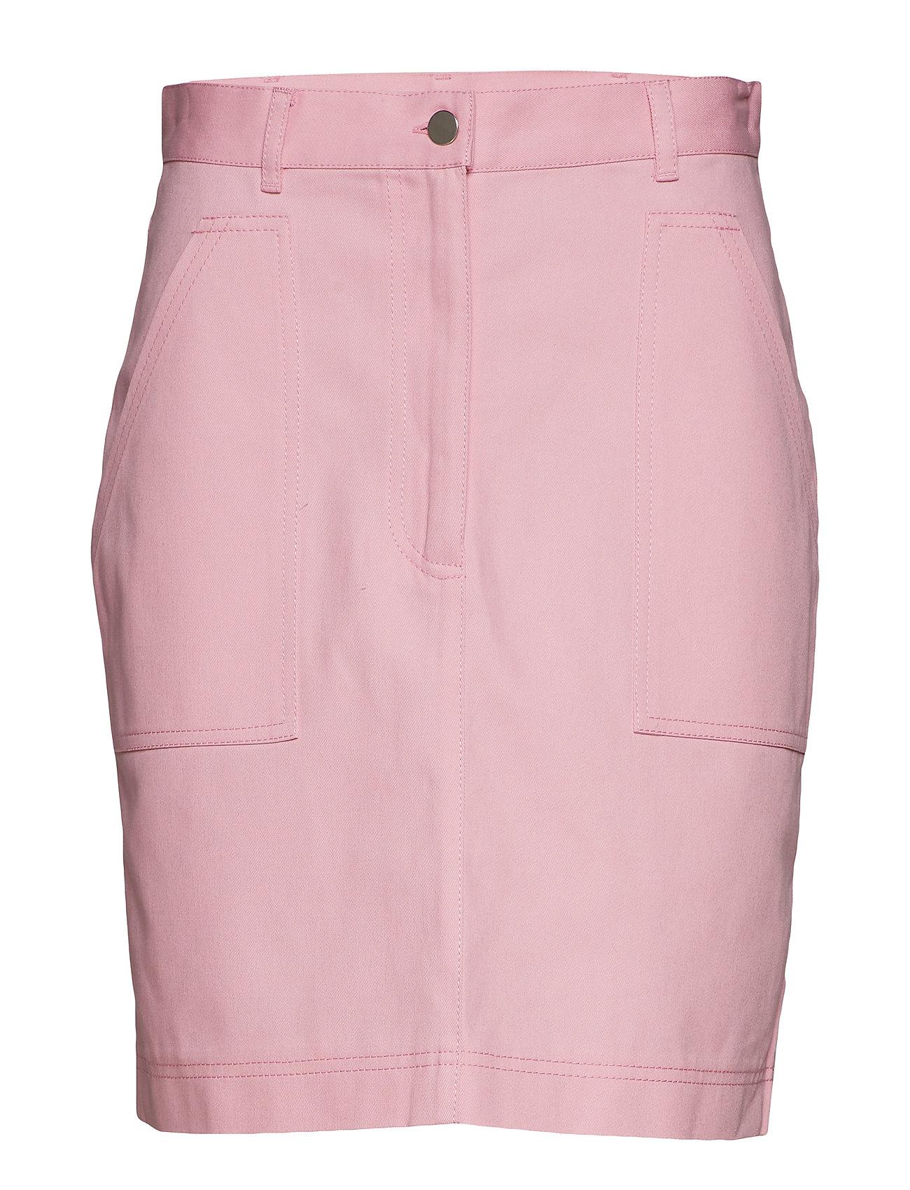 nué notes Zen Skirt - PINK LADY