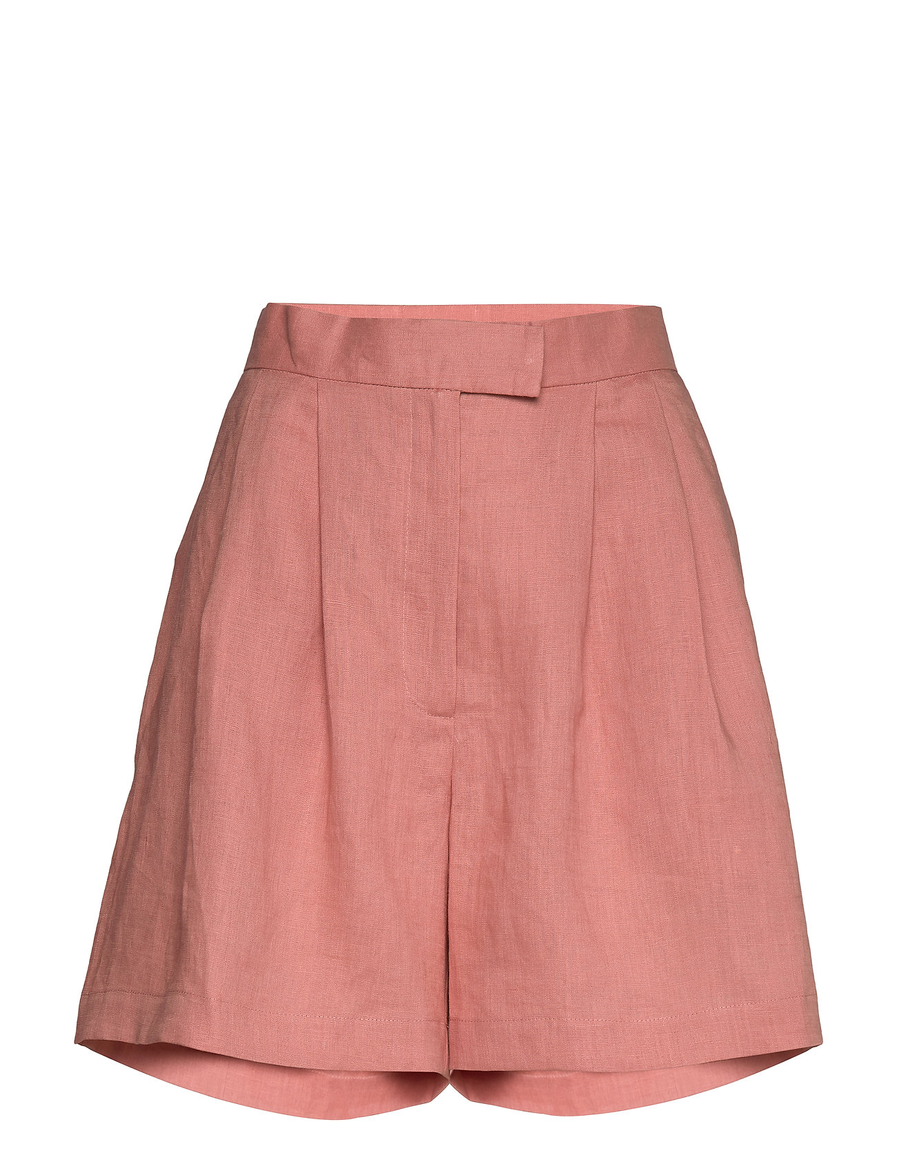 nué notes Papaya Shorts - OLD ROSE