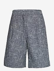 nué notes - Essy Shorts - bermudas - flint stones - 0