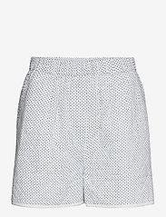 nué notes - Rama Shorts - shorts casual - bijoo blue - 0