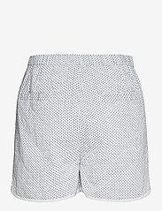 nué notes - Rama Shorts - shorts casual - bijoo blue - 1