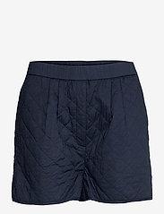 nué notes - Rama Shorts - shorts casual - navy - 0