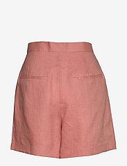 nué notes - Papaya Shorts - casual shorts - old rose - 1