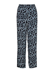 North Pant - DUSTY BLUE