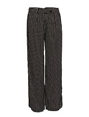 Callas Pants - BLACK