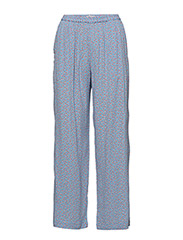 Emilia Pants - POWDER BLUE