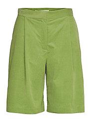 Essy Shorts - FORREST GREEN