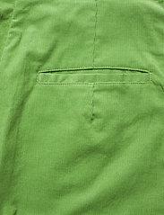 nué notes - Essy Shorts - bermudas - forrest green - 4