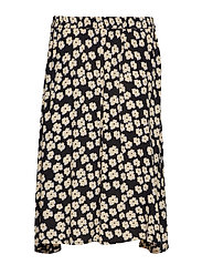 Diana Skirt - BLACK