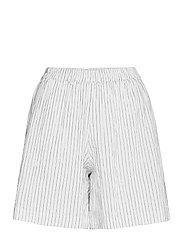 Juliana Shorts - WHITE