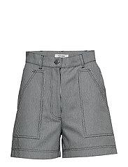 Malpensa Shorts - NAVY
