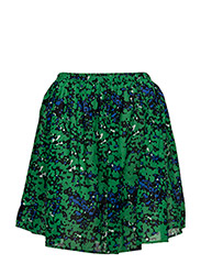 Mika Skirt - JELLY BEAN