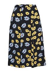 Beirut Skirt - BLACK