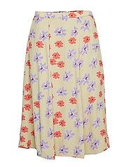 Beirut Skirt - WISTERIA