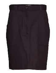 Zen Skirt - BLACK
