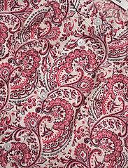 nué notes - Aline Shirt - chemises à manches longues - coral blush - 2